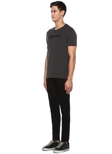 Junk De Luxe Jean Pantolon Siyah